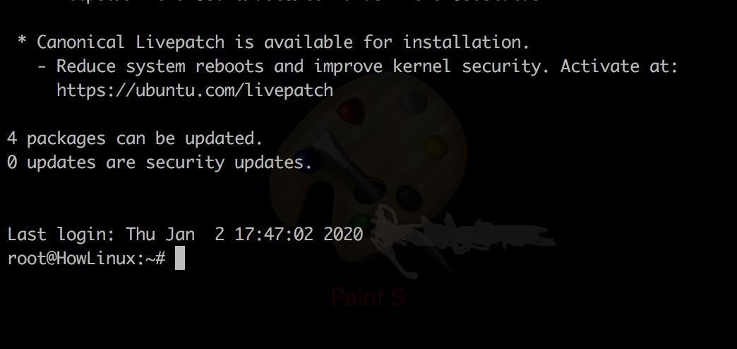 Ubuntu New Hostname