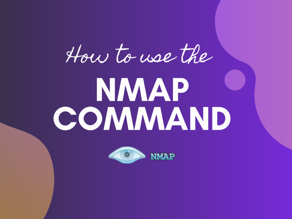 Nmap Command In Linux