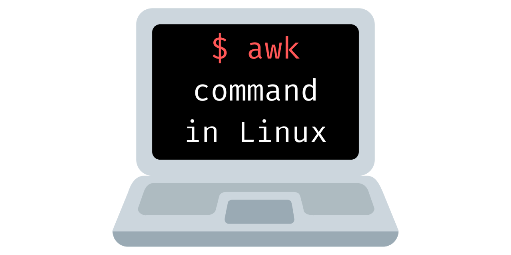 awk command