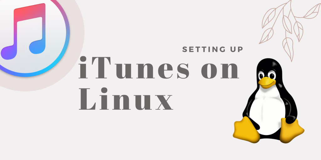 ITunes On Linux