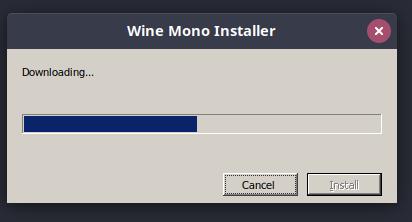 Mono Installing