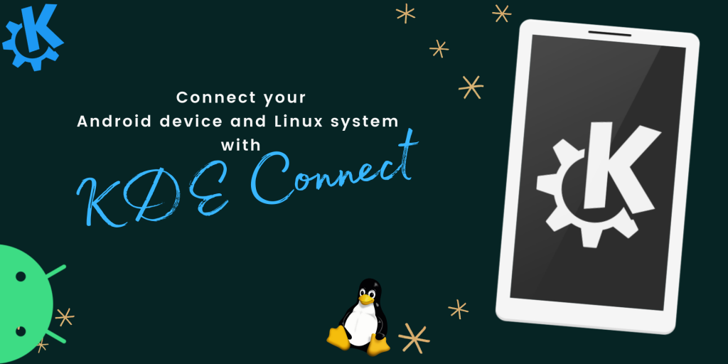 Connect Your Android Phone To Linux Via KDE Connect
